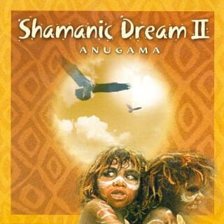 Shamanic Dream Vol. 2 - Anugama CD