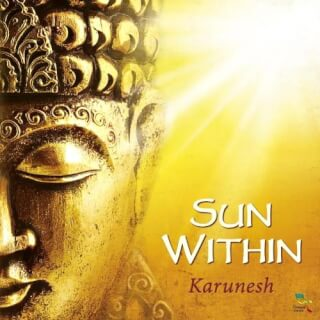 Sun Within - Karunesh CD