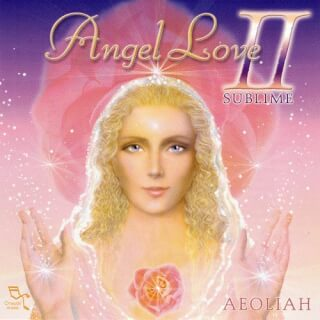 Angel Love II - Aeoliah CD