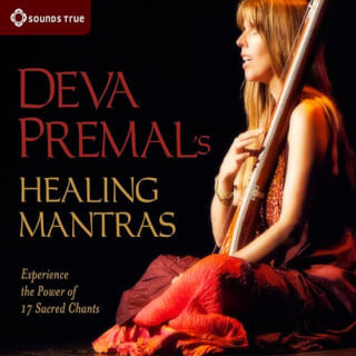 Deva Premal's Healing Mantras - 2 CD-Set