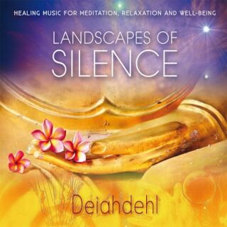 Landscapes of Silence - Deiahdehl CD