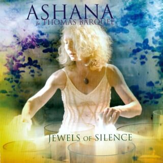Jewels of Silence - Ashana CD