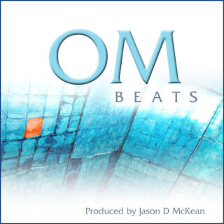 OM Beats - J.D. McKean CD