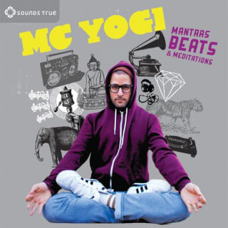 Mantras, Beats & Meditations - MC Yogi CD