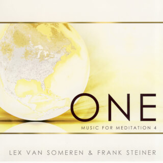ONE - Lex van Someren & Frank Steiner CD
