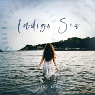 Indigo Sea - Ajeet Kaur CD