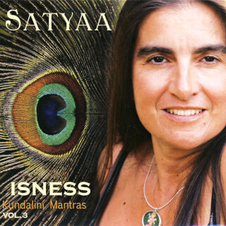 Isness - Kundalini Mantras Vol. 3 - Satyaa CD