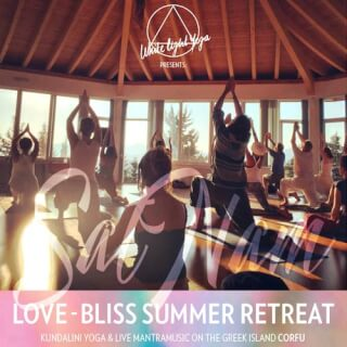 Love Bliss Summer Retreat Korfu 2017