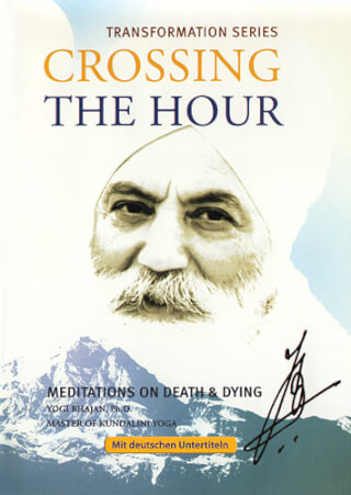 Crossing the Hour - Yogi Bhajan, 2 Videos (DVD | USB)