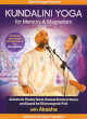 Kundalini Yoga for Memory and Magnetism - Akasha DVD