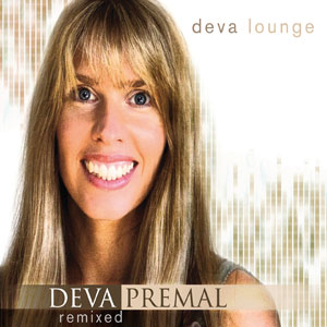 Deva Lounge - Deva Premal Remixed CD