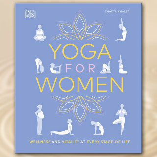 Yoga for Women - Shakta Khalsa (New Edition)