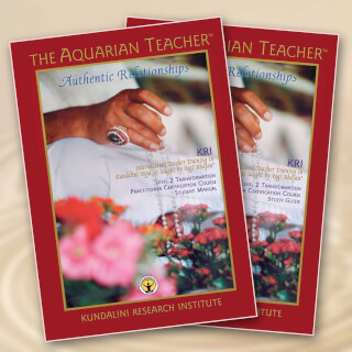 Authentic Relationships, 2 Book-Set, English