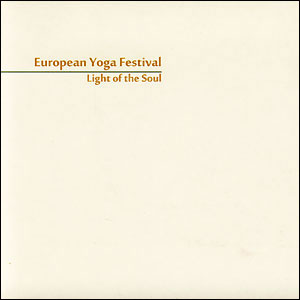 European Yoga Festival - Various Artists, 2 CD-Set