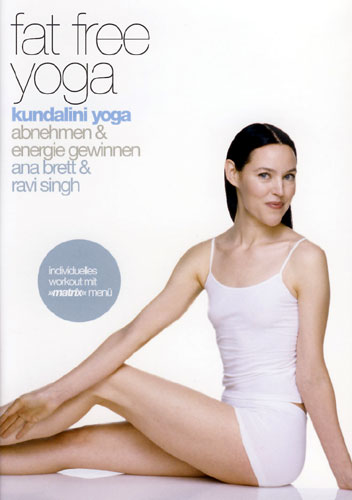 Kundalini yoga fat burning