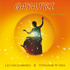 Gayatri Mantras - Lex van Someren CD
