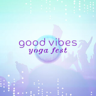 Good Vibes Yoga Fest Darmstadt 2020