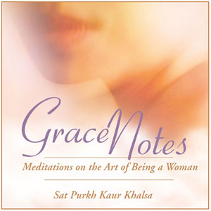 Grace Notes - Sat Purkh Kaur 2 CD-Set