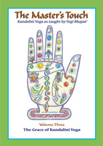 The Grace of Kundalini Yoga - The Masters Touch Kundalini Yoga DVD ...