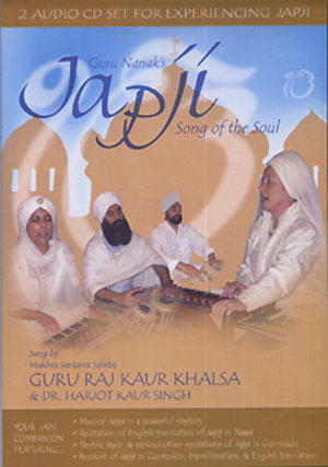 JapJi - Song of the Soul - 2 CD-Set