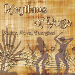 Rhythms of Yoga - Various Artists CD