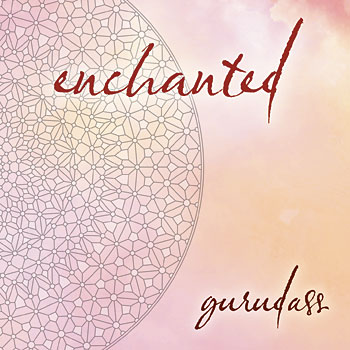 Enchanted - Gurudass CD