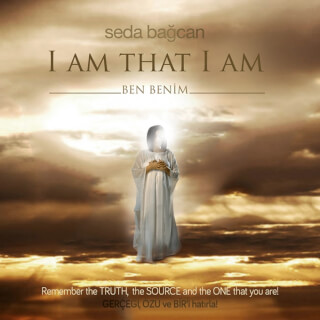 I Am That I Am, Ben Benim - Seda Bağcan CD