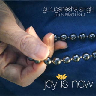 Joy is Now - Guru Ganesha Singh & Snatam Kaur CD