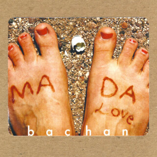 Mada Love - Bachan Kaur CD