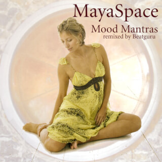 Mood Mantras - Maya Fiennes CD