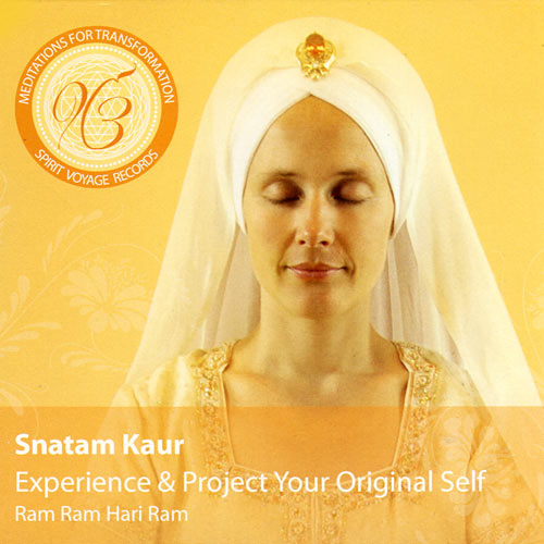 Experience & Project - Snatam Kaur CD