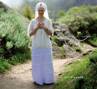 Evening Prayer Kirtan Sohila - Snatam Kaur CD