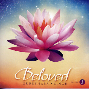 Beloved  - Guru Shabad Singh Khalsa CD