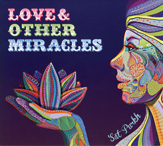 Love & Other Miracles - Sat Purkh Kaur CD