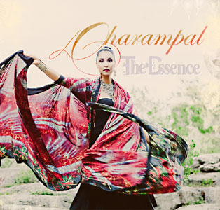 The Essence - Dharampal Kaur CD