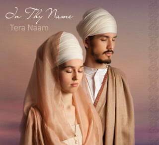 In Thy Name - Tera Naam CD