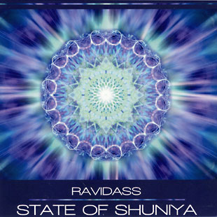 State of Shuniya - Ravidass CD