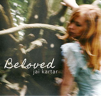 Beloved - Jai Kartar CD