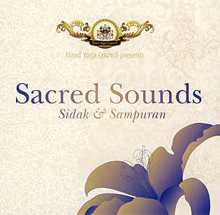 Sacred Sounds - Sidak & Sampuran CD