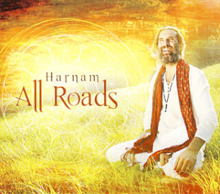 All Roads - Harnam CD