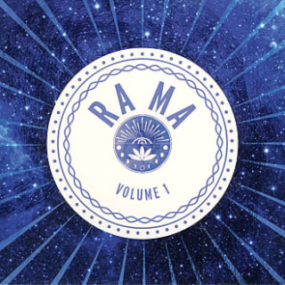RA MA Records, Vol. 1 (Various Artists) CD