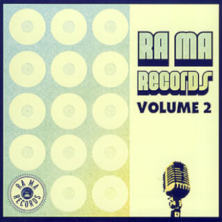 RA MA Records, Vol. 2 (Various Artists) CD