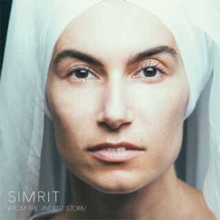 From The Ancient Storm - Simrit Kaur CD