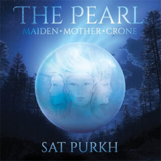 The Pearl: Maiden, Mother, Crone - Sat Purkh CD