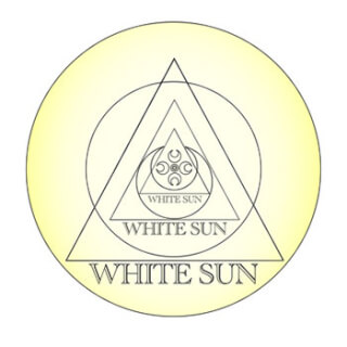 White Sun (Vol. 1) - White Sun CD