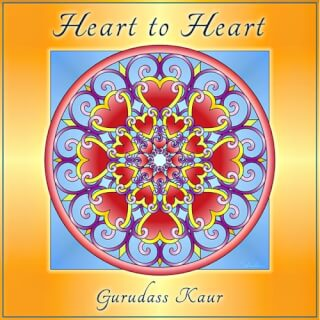 Heart to Heart - Gurudass Kaur CD