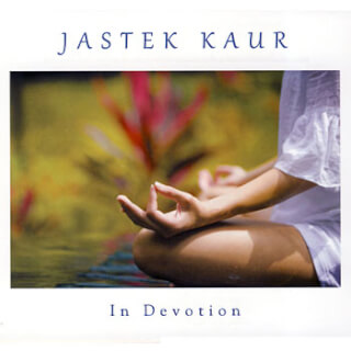 In Devotion - Jastek Kaur CD