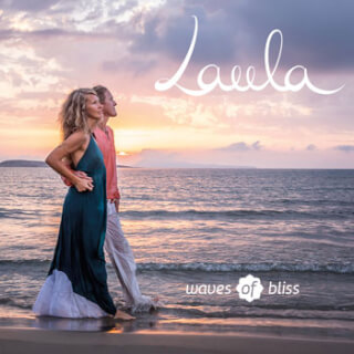 Waves of Bliss - Laeela CD