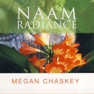 Naam Radiance - Megan Chaskey CD