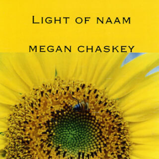 Light of Naam - Megan Chaskey CD